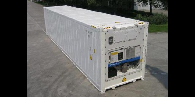 宁波旧冷藏集装箱多少钱,冷藏集装箱