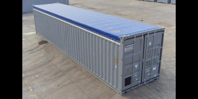 二手活动集装箱回收商 客户至上 上海帝眷实业供应