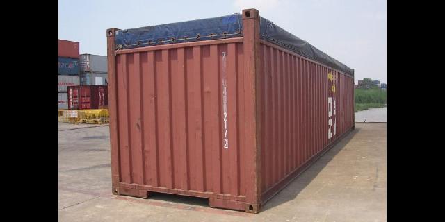 12米框架集裝箱回收,集裝箱
