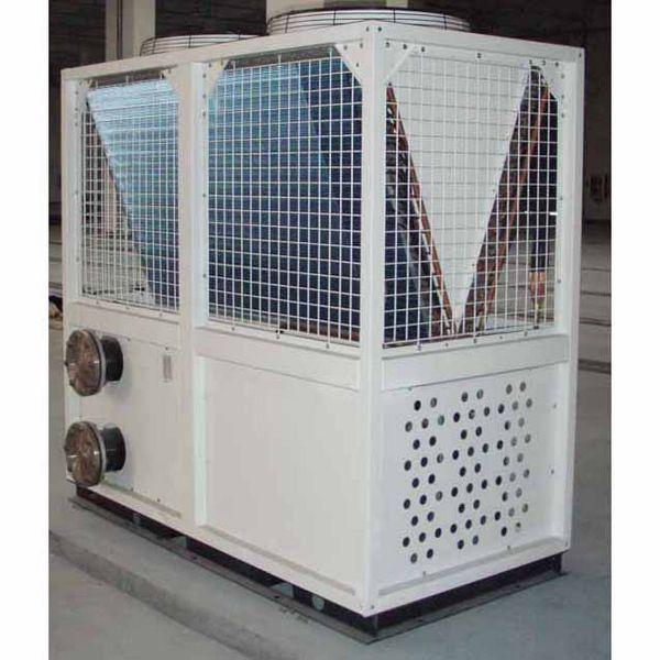 末端联动控制空气源热泵现货 铸造辉煌「帝思迈环境设备供应」