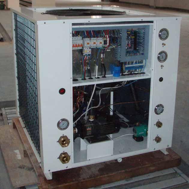 三合一热泵销售厂家,三合一地源热泵