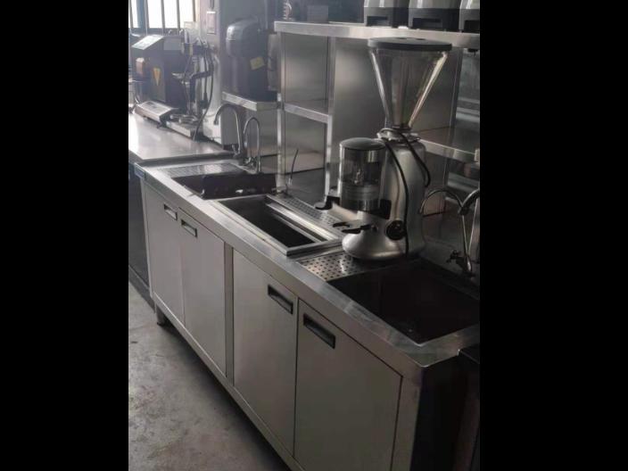 嘉定區奶茶需要哪些工具「上海慶羽機械設備供應」