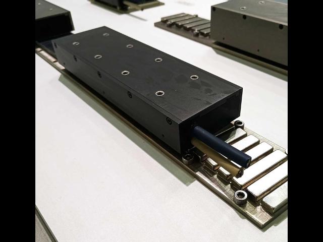 上海微型直線電機咨詢報價 上海狄茲精密機械供應