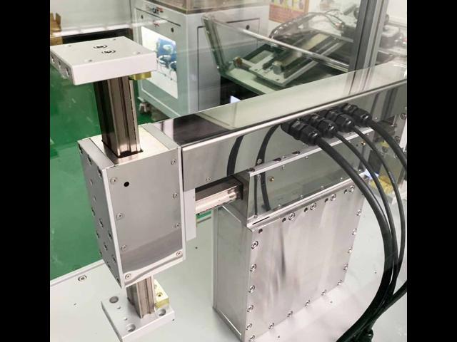 上海KGG系列直線電機哪家便宜 上海狄茲精密機械供應