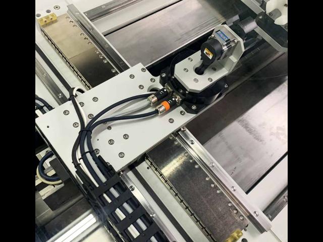 上海高速高負載直線電機工作原理 上海狄茲精密機械供應