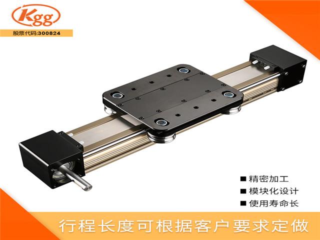 上海皮帶滑臺怎么樣 上海狄茲精密機械供應