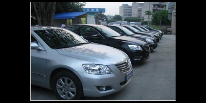 锦州短租汽车租赁需要什么手续
