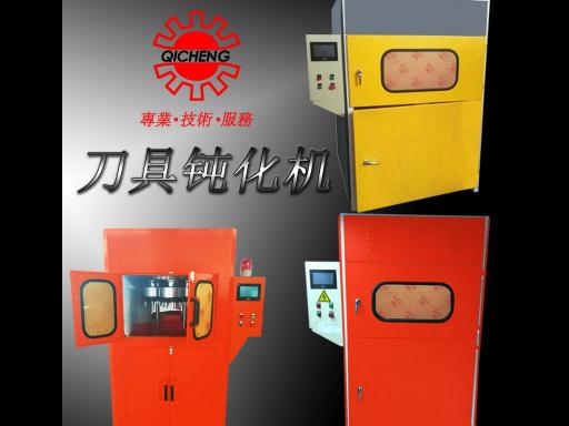 上海振动研磨机公司 客户至上「大朗启诚研磨机械供应」