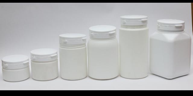山东广口塑料瓶包装,塑料瓶