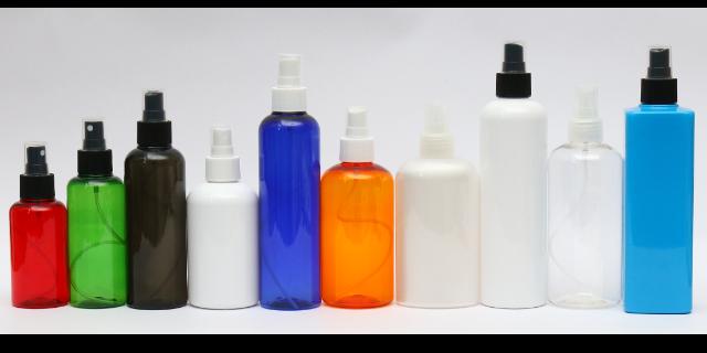 山东进口塑料瓶自制