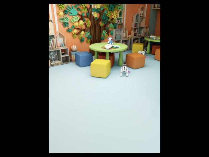 湖州地面塑膠地板價格