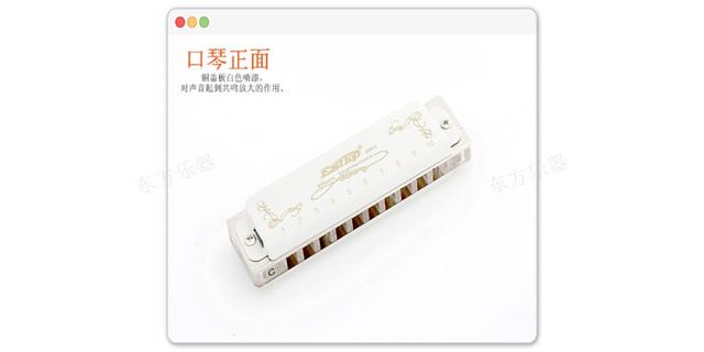 重慶半音階口琴怎么吹「江蘇東方樂器供應」