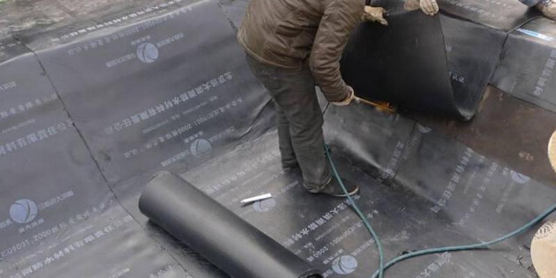 松江区什么是建筑防水工程施工价格咨询报价