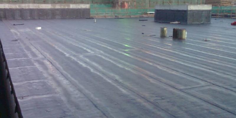 虹口区有名的建筑防水工程施工价格品质保障