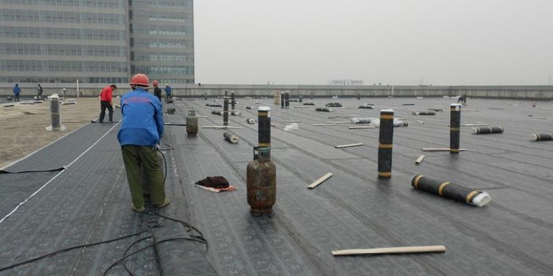 上海有名的建筑防水工程施工服务品质保障