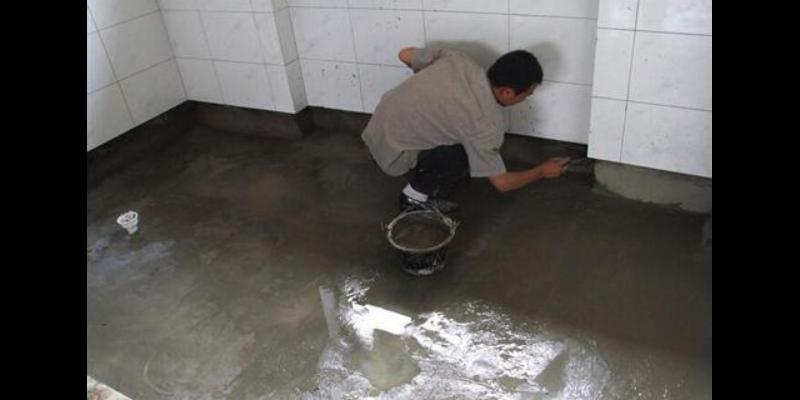 金山区品质建筑防水工程施工服务价格优惠
