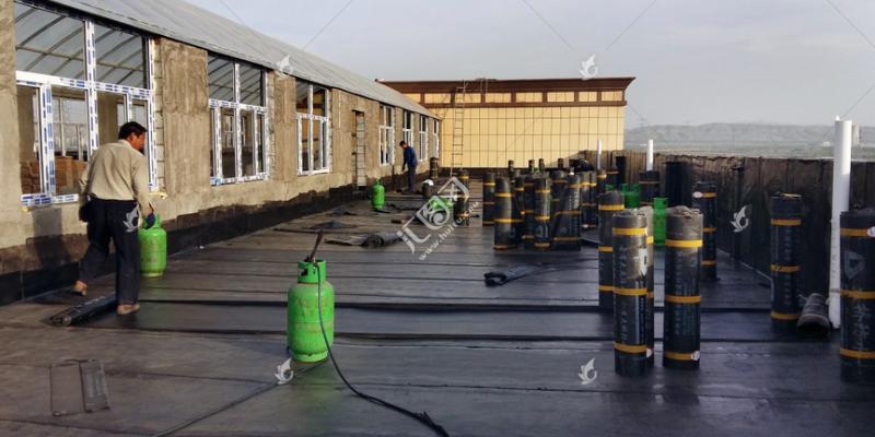 金山区现代化建筑防水工程施工质量服务