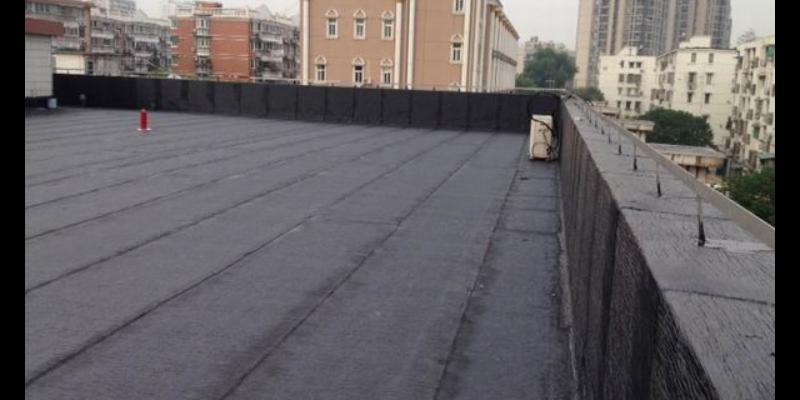 浦东新区正规建筑防水工程施工共同合作