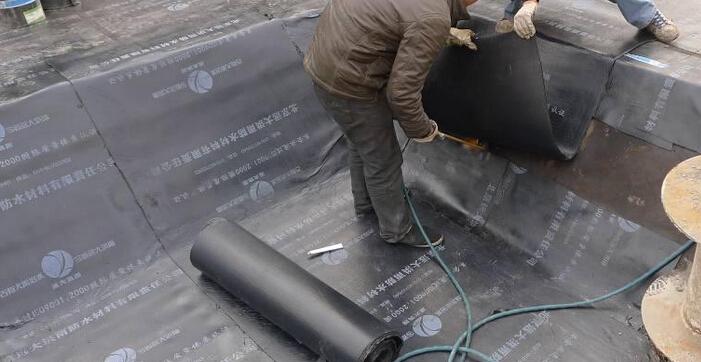 闵行区先进建筑防水工程施工共同合作