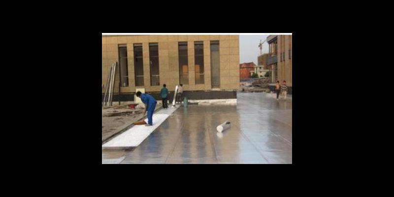 普陀区有口碑的建筑防水工程施工质量服务