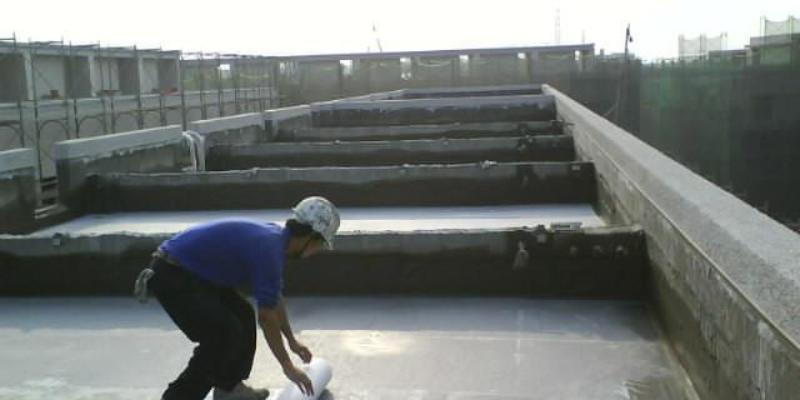闵行区有名的建筑防水工程施工质量服务