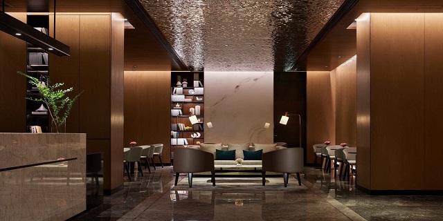 江蘇有品質酒店設計哪里有 上海覺觀空間設計供應