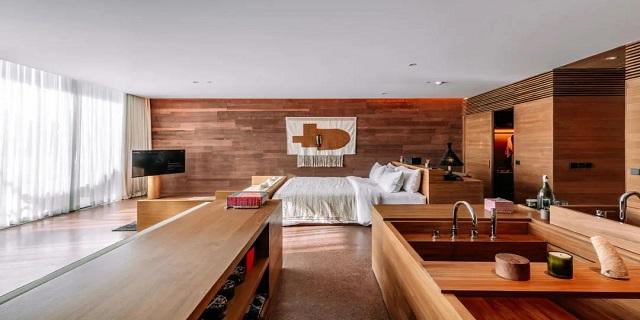 湖北酒店设计哪里有 上海觉观空间设计供应