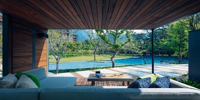 河北有品质酒店设计 上海觉观空间设计供应