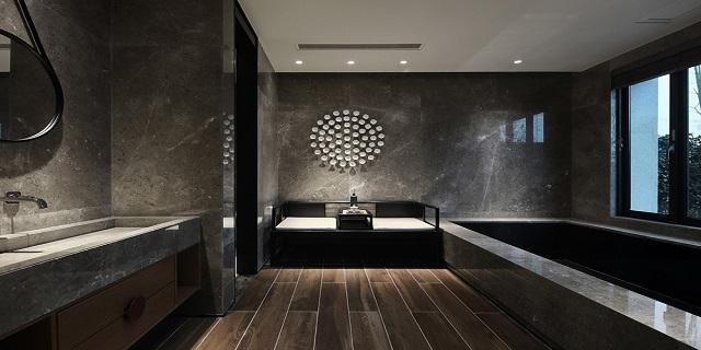 定制豪宅设计联系方式 上海觉观空间设计供应