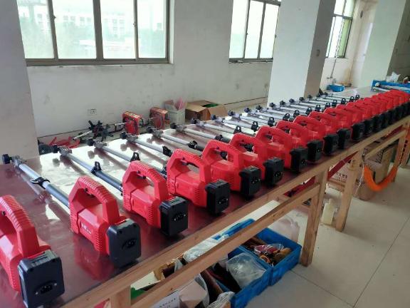 上海特大功率电动割草机报价 欢迎来电「兜果果采摘」