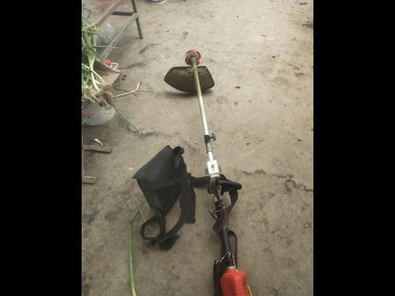 泰安特大功率電動割草機 歡迎來電「兜果果采摘」