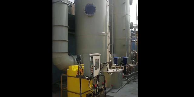 河南质量废气处理现货,废气处理
