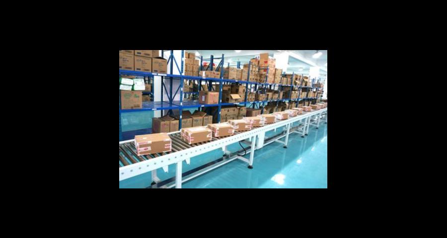 上海到陽江電商供應鏈公司電話 歡迎咨詢「展格物流供應」