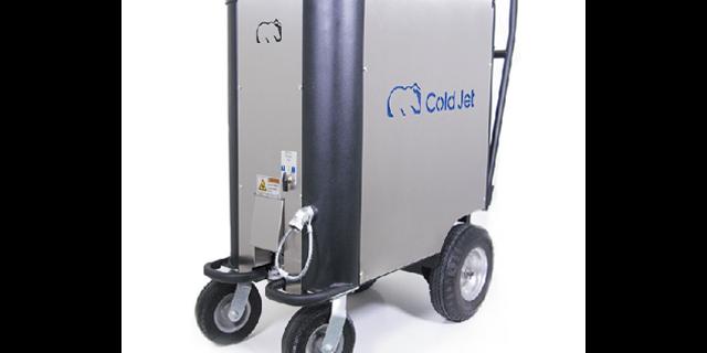 进口干冰喷射机直销价 迪史洁供应