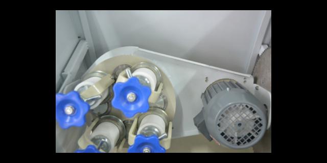 东莞真空行星球磨机供应商 创新服务 深圳市迪斯普设备供应