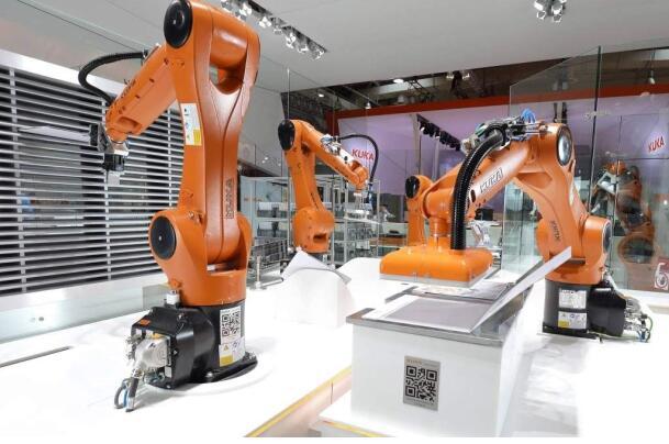 黄浦区机器人维修诚信企业,机器人维修