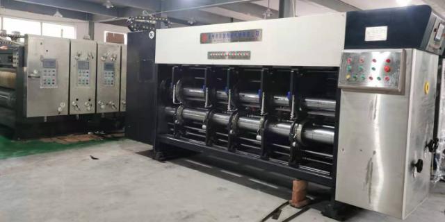 开槽机生产厂家 客户至上「台州市黄岩东旭包装机械供应」