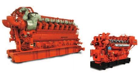 杭州大型发电机,电