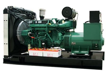 杭州自动发电机组供应商,电