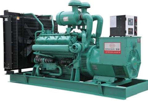 常州求購學校用柴油發電機組 誠信服務 上海鼎新電氣供應