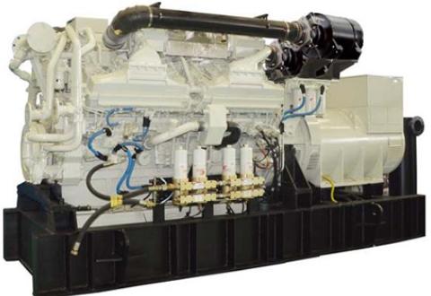 無錫柴油發電機組的工作原理 信息推薦 上海鼎新電氣供應