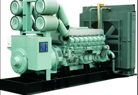 上海買移動式柴油發電機組 誠信服務 上海鼎新電氣供應