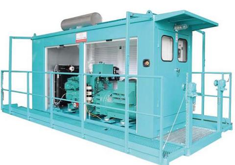 徐州500kva发电机厂家直销 创造辉煌 上海鼎新电气供应