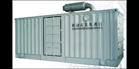 江苏200kw船用发电机组