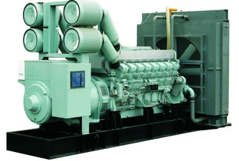 金華好用的天然氣燃氣發電機 歡迎咨詢 上海鼎新電氣供應