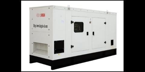 江蘇發電機移動拖車設備廠家 客戶至上 上海鼎新電氣供應