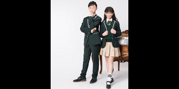 晋江中学生校服收费标准「泉州市端颍服装供应」