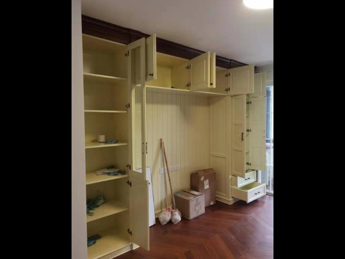 两厅三房装修服务