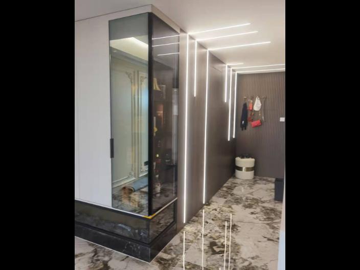 创意家居装修设计服务公司