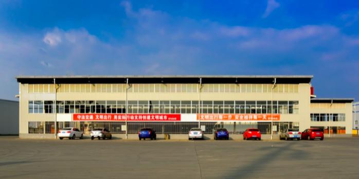 綿竹市短途車運業機構,運業